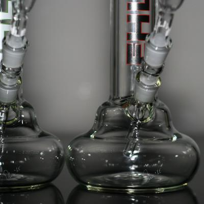 hollow foot bongs