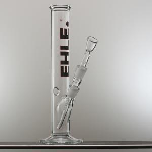 250 ml gerade, NS 14,5 schwarz