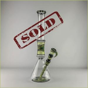 Custom Beaker ,,Blue Moon""