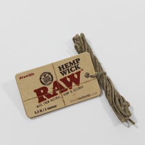 RAW HempWick, 1 m