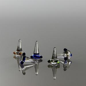 Glassiebchen für NS 18,8