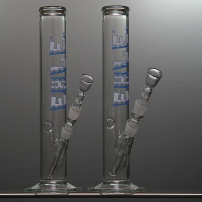 500 ml straight, joint 14,5 Cozumel