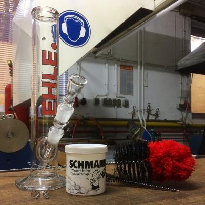 Starter-Kit - 500ml, rot-schwarz