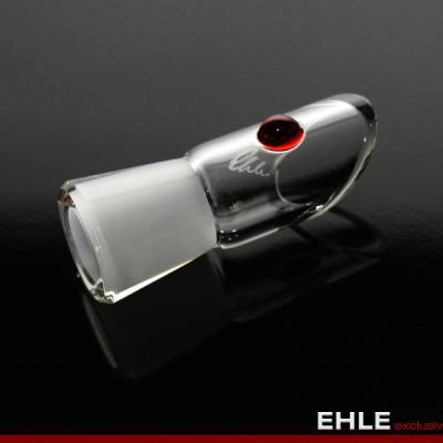 Oil Dome Zylinder schräg, NS 14,5